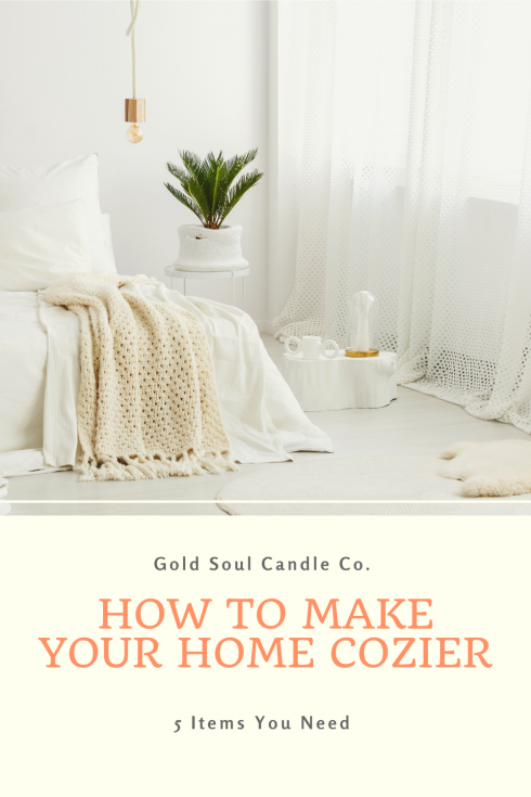 Make-your-home-cozier