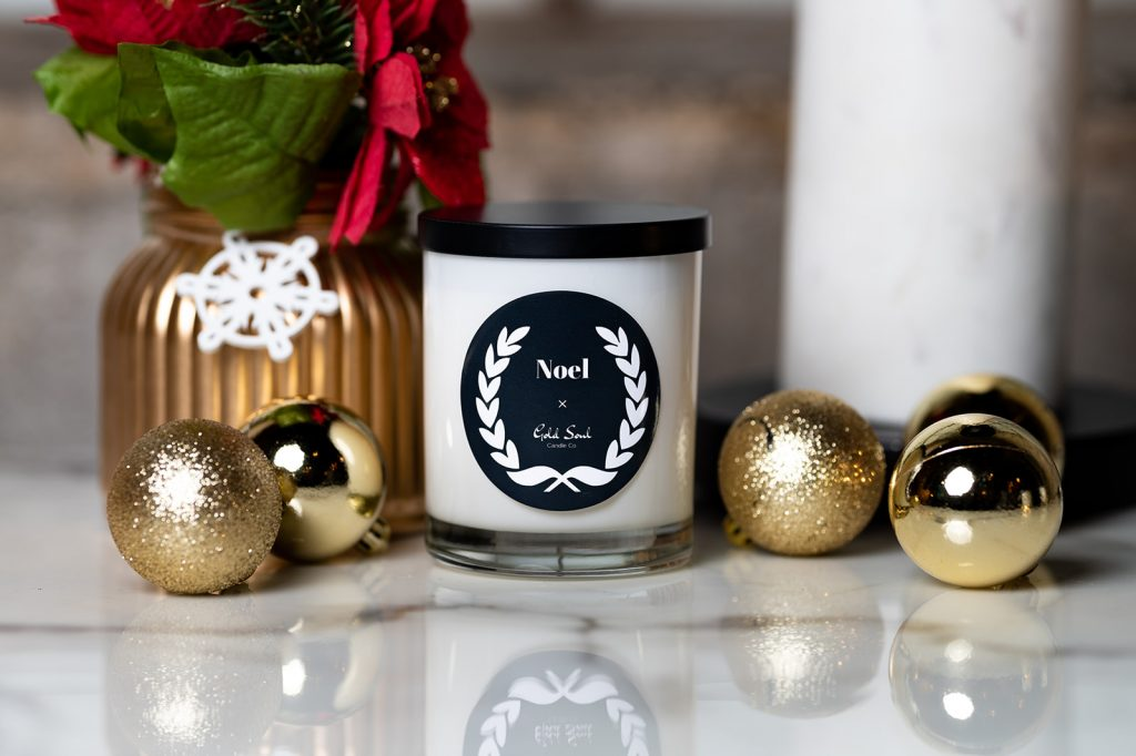 Noel, the best Holiday Candles 2020