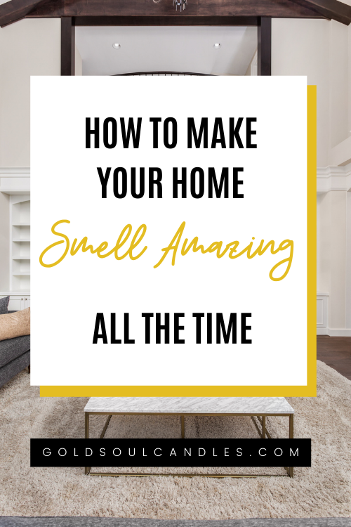 How to make your home