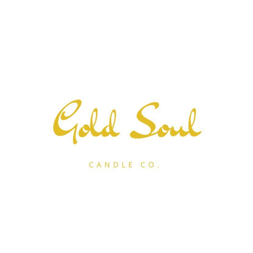 Gold Soul Candle Co.